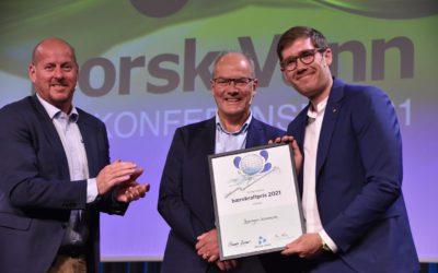 Bærekraftprisen til Bergen kommune