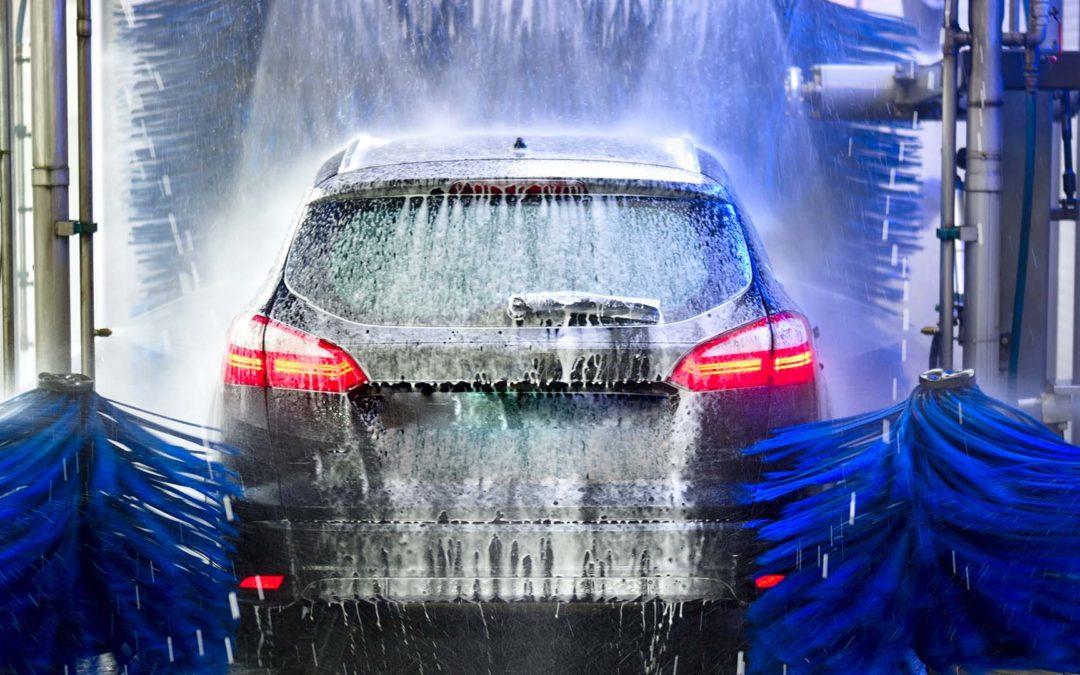 Godkjenningsordning for bilvask