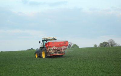 1 480 tonn fosfor fra norsk avløpssektor