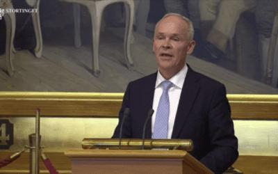 Innspill til regjeringens arbeid med statsbudsjett 2022
