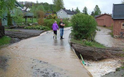 Hvor skal vi gjøre av alt regnet?
