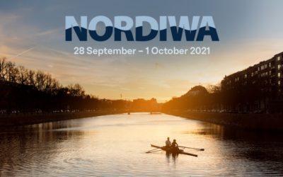 NORDIWA 2021 Online – 28. september – 1. oktober